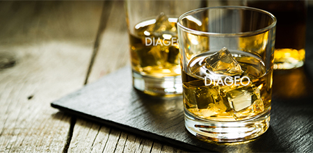 Diageo | Whiskey Resurgence